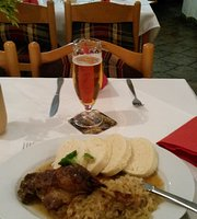 Restaurant Černý Orel