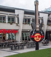 ‪Hard Rock Cafe Pretoria‬