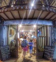 Cafe Divine Street