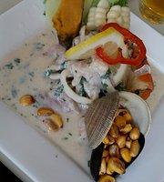 Escuela de Gastronomia Peruana