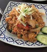 Chili Thai Restaurant