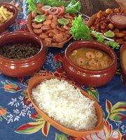 Restaurante Flor da Mata