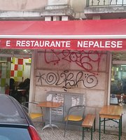 Mongolian Cafe