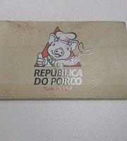 Republica do Porco