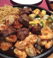 Nikko Hibachi Steakhouse & Lounge