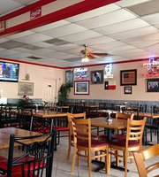 Fuzzy's Pizza Italian & Sports