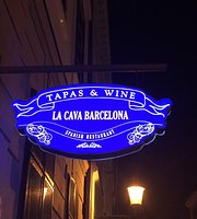 La Cava Barcelona