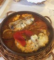 Restaurante El Cafe de Cruci Ovinana