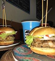Rellenas Burger y mucho mas