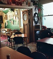 Marwood Bar & Coffeehouse