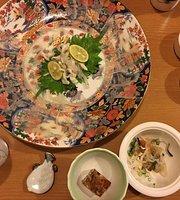 Crab & Fugu Cuisine Murakami