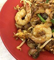 Restoran Le Kwang
