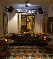 Tavli Cafe
