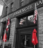 Banknote Bar