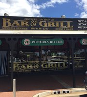 Behan's Bar and Grill