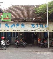 Kafe Biru