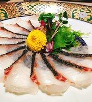 花見日本料理