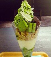 Nana's Green Tea, Machida Modi