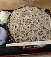 Tanukiya Soba