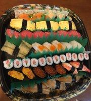 Umegaoka Sushi No Midori Sohonten Takadanobaba