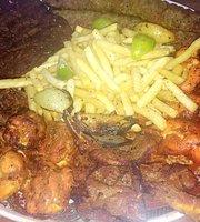 Afghan Cuisine 'N' Grill