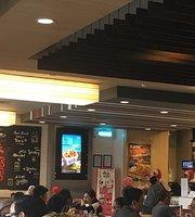 KFC Mall Cilandak
