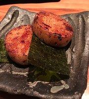 Charcoal Cuisine and Seasonal Food Fukushima Rodan