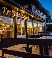 Tyrkisk Restaurant Geilo
