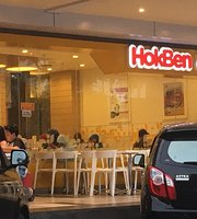 Hoka Hoka Bento Mall Cilandak