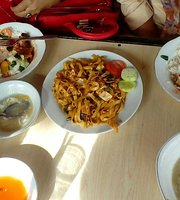 ORIENTAL Moslem Chinese Food