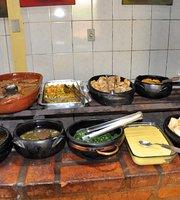 Restaurante Alambique & Armazém Jotapê