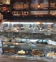 Cafe Greg - Weizman