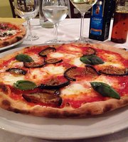 Ristorante Pizzeria Ca' Rossa