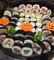 Ginja Ninja Sushi Cafe