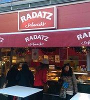 Radatz Fleischerei Rochusmarkt