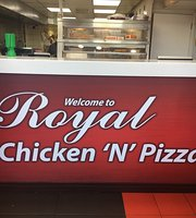Royal Chicken 'n' Pizza
