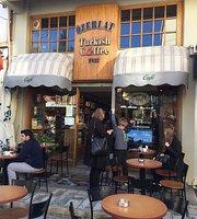 Ozerlat Cafe