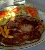 Restaurante Astorgano