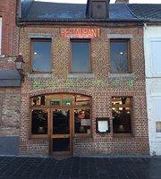 Restaurant du Pere Mathieu