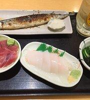 Wagaya no Shokudo Fukagawa