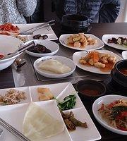 Cam Sut Mangal Restaurant
