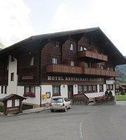 Glacier Hotel Restaurant