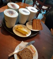 Caffe Nero - Liverpool One