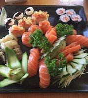Nagairo Sushi (Alphaville)