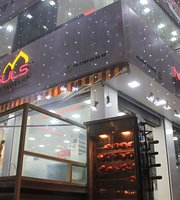 Moguls Restaurant