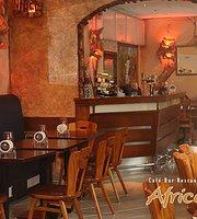 Restaurant African Hut