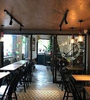 Katinat Saigon Kafe