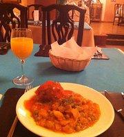 Dzhumeyra Restaurant