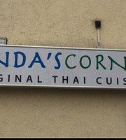Jinda's Corner