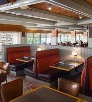 Lake Cafe